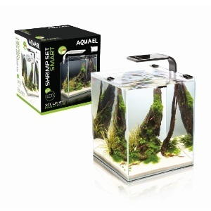Aquael Shrimp Set Smart 30l Schwarz